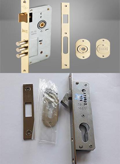قفل درب ضد سرقت کاله ترکیه