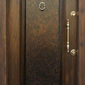 درب ضد سرقت لوکس میترا