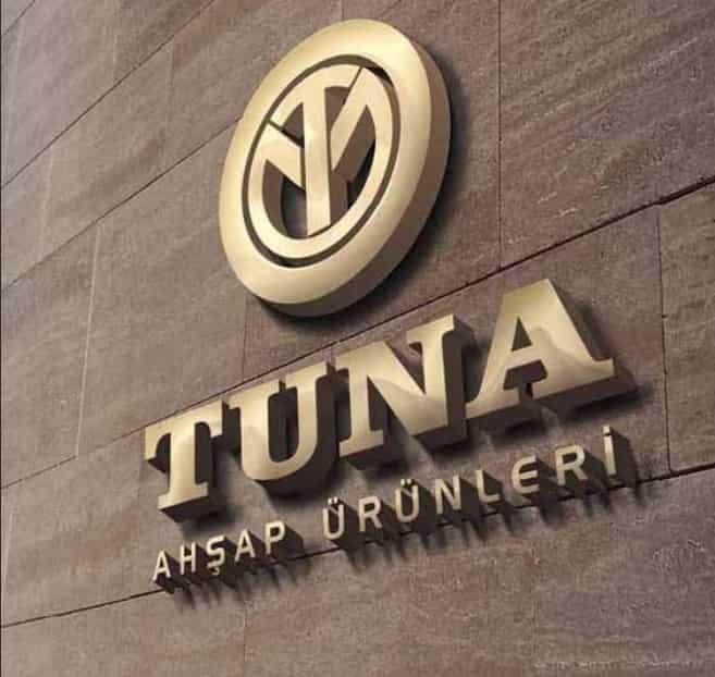 شرکت درب ضد سرقت ترک تونا