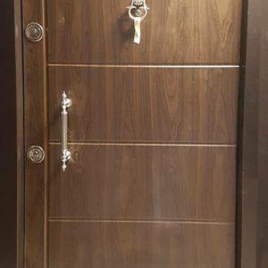 درب ضد سرقت میلانو